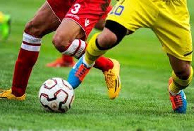 کاپیتان تیم فوتبال ریحان البرز استعفا داد