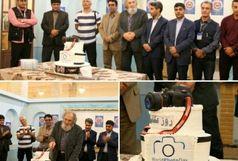 سومین آیین پاسداشت روزجهانی عکاسی در زنجان برگزار شد