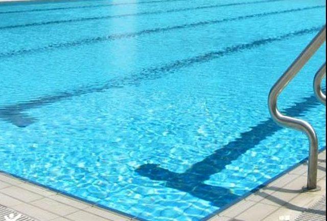 تیم دختران شناگر گلپایگانی قهرمان شد