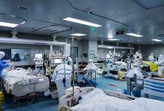 پذیرش ۴۳ بیمار جدید با علایم کرونا در قزوین