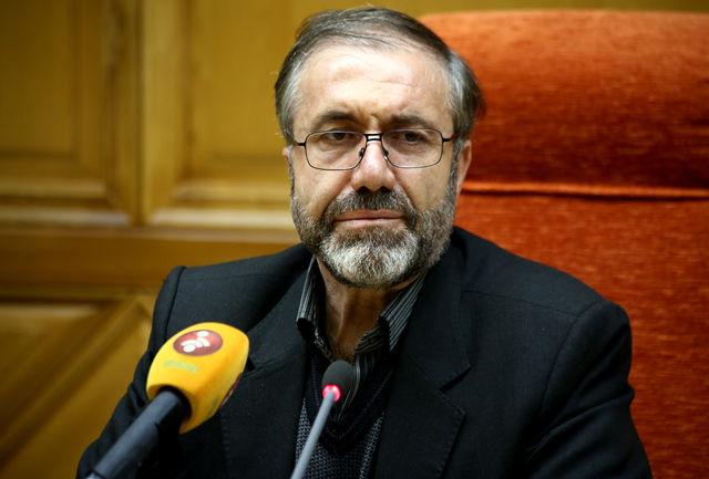 اولین جلسه شواری راهبردی اربعین حسینی 98 برگزار شد