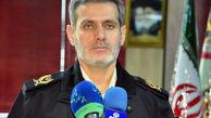 نیروی انتظامی در مقابل برهم زنندگان نظم عمومی و امنیت اجتماعی سینه سپر کرده است