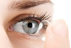 درباره ضررهای لنز هنگام خواب بیشتر بدانیم