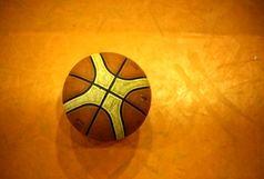 برنامه کامل مسابقات بسکتبال نوجوانان غرب آسیا در گرگان