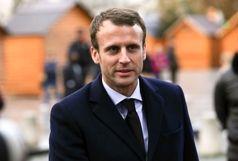 آرزوی پنهان رئیس جمهور فرانسه