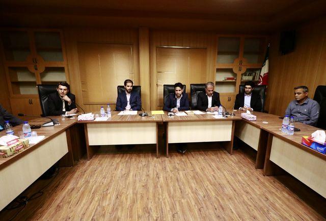 جلسه استیضاح شهردار آبادان لغو شد+ببینید
