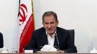 اعزام هیاتی از سوی دولت برای رسیدگی فورى به مشکل مردم خوزستان/پرداخت خسارت های ناشی از تنش آبی و خسکسالی اخیر در دستور کار دولت