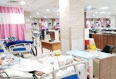 درصد بالایی از بیماران  کرونایی در ساعات اولیه مراجعه جان خود را از دست میدهند