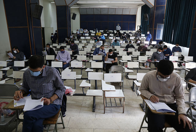 آغاز ثبت نام پذیرفته شدگان دانشگا تهران از امروز