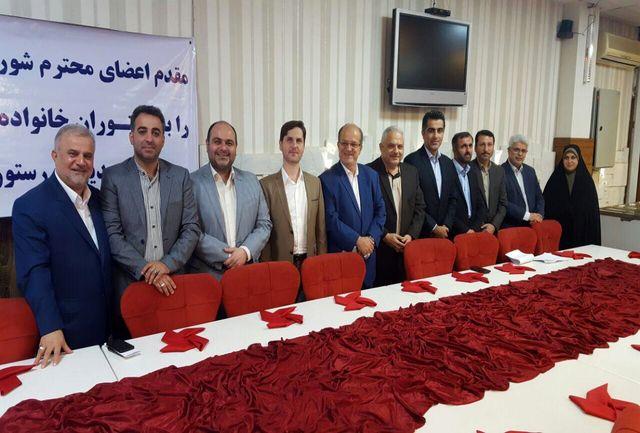 ویژگی های شهردار آینده رشت مورد بررسی منتخبان شورای پنجم قرارگرفت