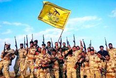 حزبالله و نُجَباء در جولان اردو زدهاند