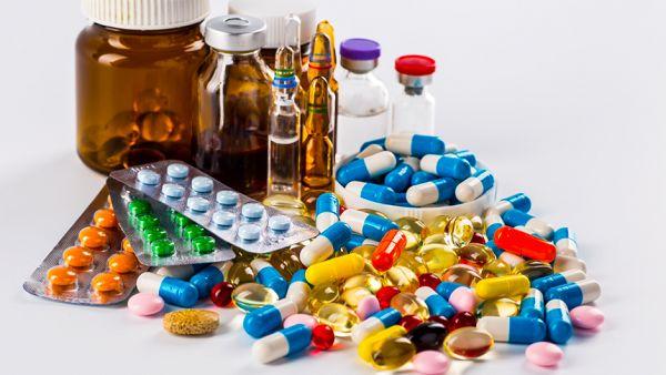چرا داروها رنگی هستند؟
