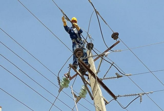 اصلاح و بهینه سازی 100 کیلومتر از شبکه های برق کهگیلویه و بویراحمد