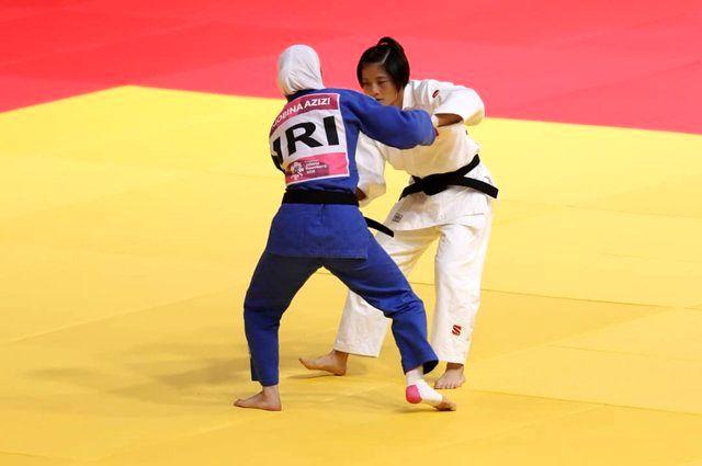 بربط نایب قهرمان آسیا شد