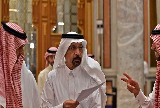 وزیر انرژی عربستان: آمریکا در مقامی نیست برای ما تعیین تکلیف کند
