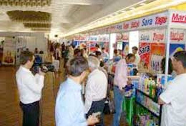 حضور شرکت های ایرانی در نمایشگاه بین المللی تاجیکستان