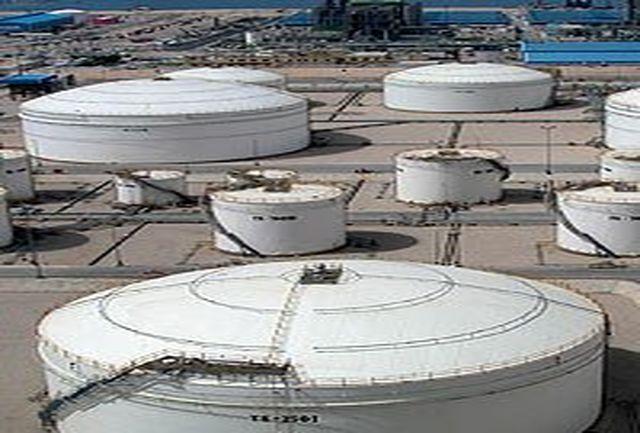 ذخیره سوخت گازوییل نیروگاههای کشور به 70 درصد رسید