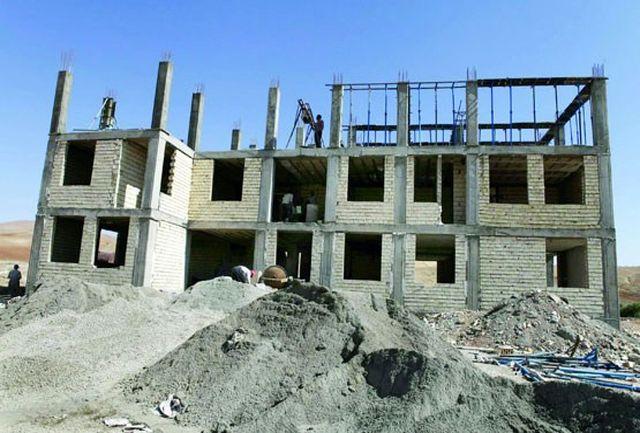 دستگیری سارق منازل نیمه ساز با 35 فقره سرقت