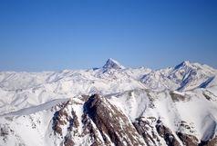 تلاش هیمالیانورد خراسانی برای صعود به K2