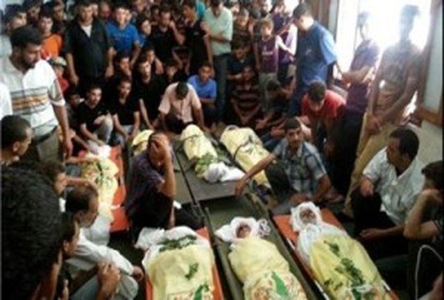شمار شهدای غزه افزایش یافت/ 344 تا 377 شهید دو روایت از دو منبع رسمی