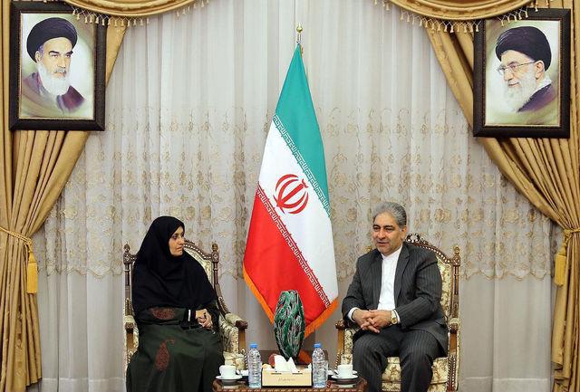 پذیرش گواهینامههای استاندارد ایران در 32 کشور جهان از نتایج برجام بود