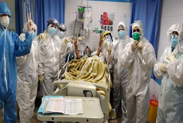 توان بیمارستانهای سمنان در حال افزایش است