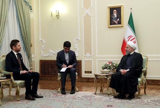 برجام پایه مستحکمی برای همکاری گستردهتر ایران و اروپا است/ آمریکا دچار خطای محاسباتی است؛ اگر از برجام خارج شود متوجه کار بسیار اشتباهش می شود