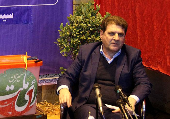 نتایج نهایی شمارش آراء انتخابات یازدهمین دوره مجلس شورای اسلامی در سیستان وبلوچستان+ اسامی