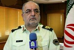 دستگیری عوامل درگیری منطقه صباشهر