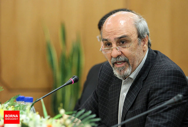 تاکید گودرزی بر حمایت و همراهی همه بخشها با کاروانهای اعزامی ایران به بازیهای ریو