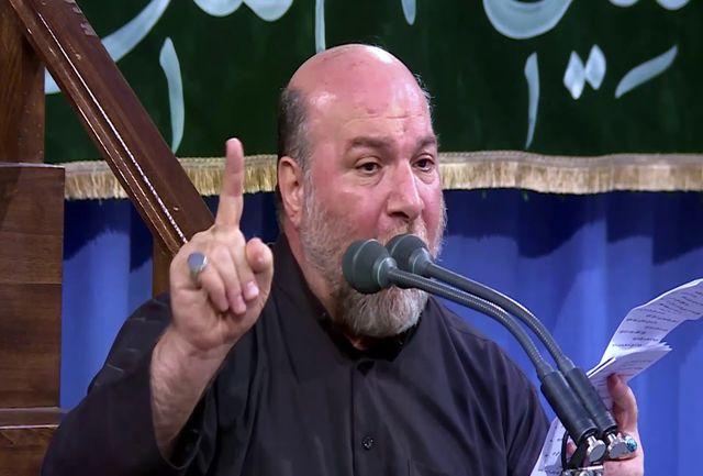 حاج حسین سازور میهمان دستخط میشود