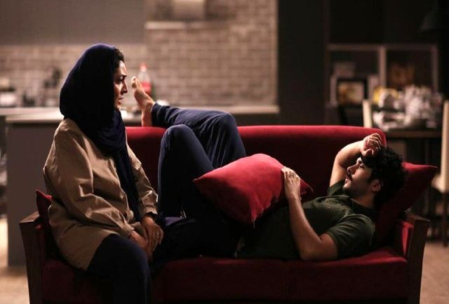 ساعد سهیلی و ساره بیات به «اتاق تاریک» تلویزیون سرمیزنند