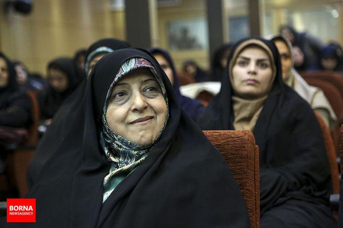 امیدواریم حضور زنان در لیگ برتر نیز محقق شود