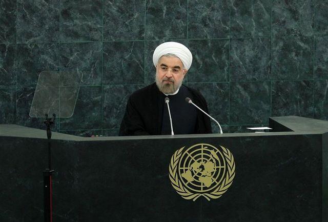 نکاتی که روحانی باید در سازمان ملل به مقامات کشورها گوشزد کند