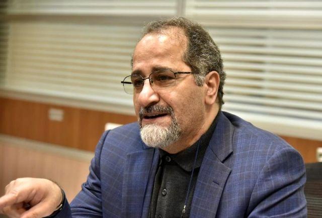 وردینژاد مشاور رسانهای رییس دفتر رییس جمهور شد