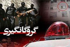 دستگیری ۲ آدم ربا و رهایی گروگان ۳۴ ساله در سراوان