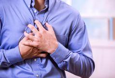 درد قفسه سینه چه موقع جدی است؟
