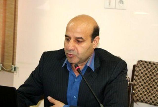 آمادگی جهاد دانشگاهی استان مرکزی در کمک به ارتقای توانمندی های دهیاران