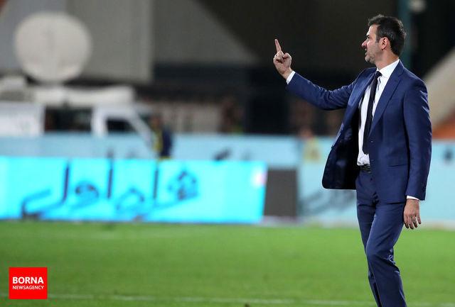 مقصد استراماچونی در لیگ ستارگان قطر مشخص شد
