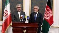 موضوع حوضههای آبریز مشترک فقط با همکاری کشورها به نتیجه میرسد/ بین ایران و افغانستان زمینههای همکاری بسیار وسیع است