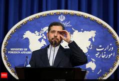 واکنش وزارت خارجه به ادعای مذاکره مخفیانه