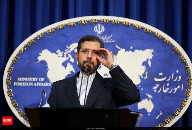"""واکنش وزارت خارجه به ادعای مذاکره مخفیانه """"ایران و آمریکا"""" در عمان"""
