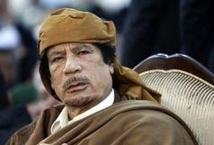 فاش شدن جزئیاتی از لو رفتن محل اختفای «معمر القذافی» و مرگ وی