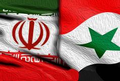 دو دیپلمات بلندپایه روسیه با مقامات ایران درباره سوریه رایزنی کردند