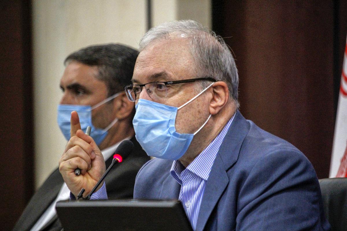 رکورد واکسن کرونا در کشور زده شد