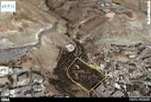 رفع تصرف یک و نیم هکتار از اراضی ملی لاور میستان در شهرستان بستک