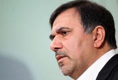 وزیر راه از رای اعتماد نمایندگان قدردانی کرد