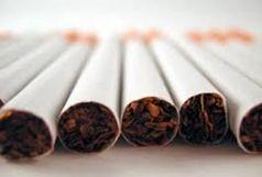 کشف سیگار قاچاق / قاچاقچی متواری شد