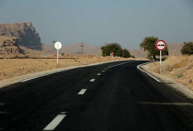 رتبه نخست خوزستان در کاهش تعداد متوفیان حوادث جاده های روستایی