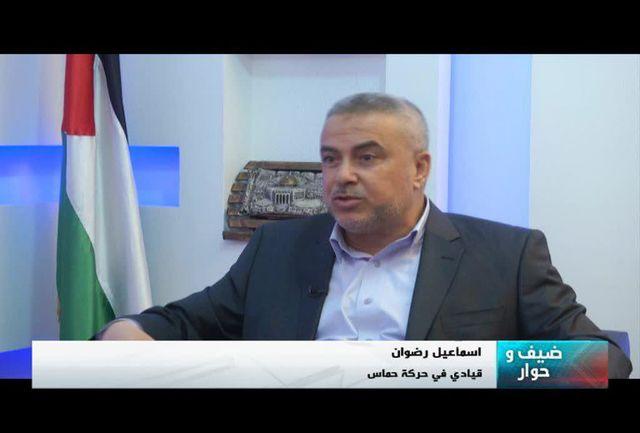 بررسی دولت جدید فلسطین